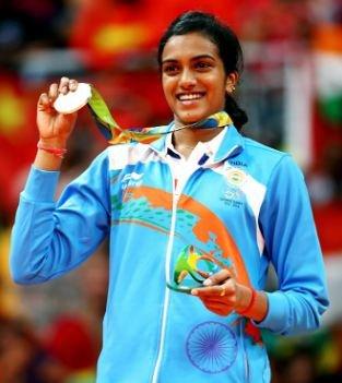 After BMW and cash rewards, silver medallist PV Sindhu