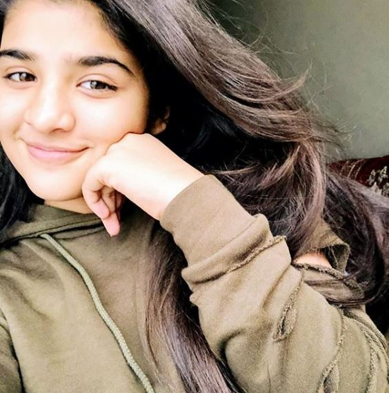 Ananya Agarwal Age, Biography, Wiki, TV shows, Films