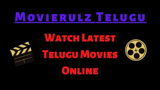 Movierulz Telugu Watch Latest Telugu Movies Online Download
